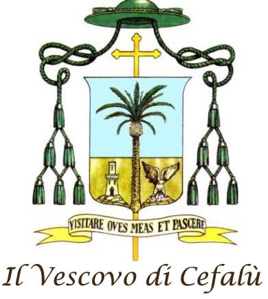 Vescovo Cefalù