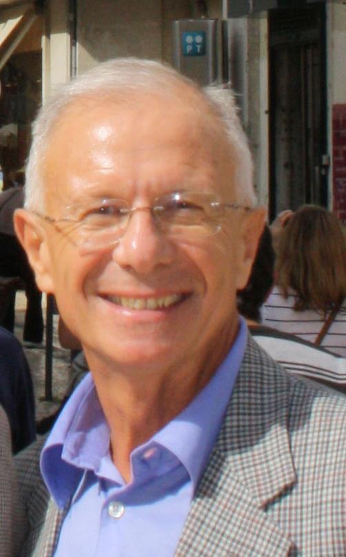 Alberto Maggi1