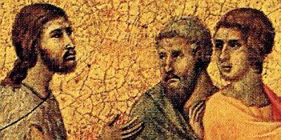 Gesù parla