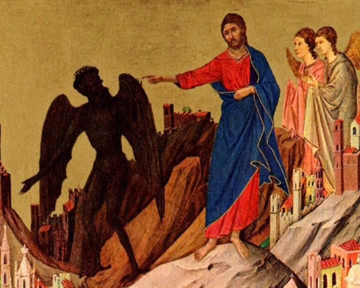 Gesù tentato