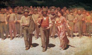 Festa del lavor