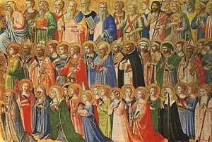 Tutti i Santi r