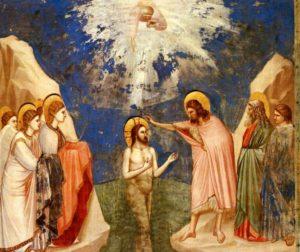 BATTESIMO DEL SIGNORE - Gesù, il Figlio «amato», è la risposta che Dio Padre dà in maniera viva e concreta alle nostre attese e alle speranze del suo popolo.