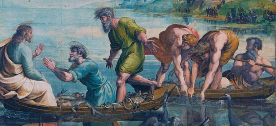 pesca rit