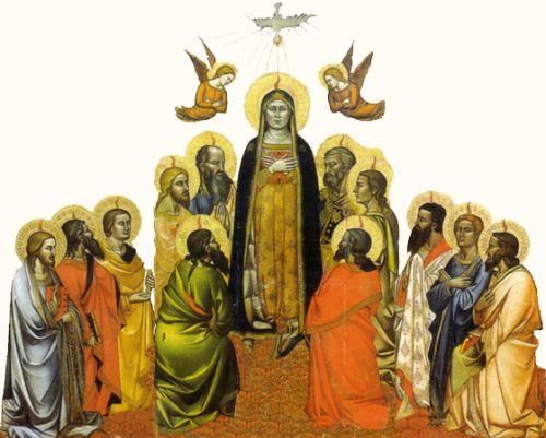 Solennità Pentecoste r
