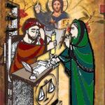 XXIX Domenica del T. O.  -  La preghiera è l'eloquenza della fede