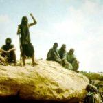 III Domenica di Avvento - Occorre rallegrarsi, cantare perché si avvera la promessa che il deserto, terra desolata, diventa una terra feconda e rigogliosa.