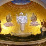 II Domenica di Quaresima - La morte e resurrezione del Figlio dell'uomo sono  il luogo in cui la Trinità si rivela definitivamente al mondo come amore che salva...