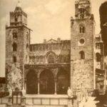 28 Aprile 2017 - 750° Anniversario della Dedicazione della nostra Basilica Cattedrale.