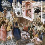Domenica della Palme e della Passione del Signore