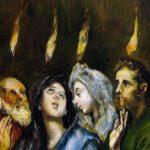 Domenica di Pentecoste - Il Dio in cui crediamo è il Dio incognito che attraverso Gesù ci si è manifestato come amore nello Spirito Santo.
