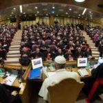 In preparazione del Sinodo dei Vescovi del 2018