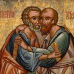 XXIII Domenica del T.O. - La Chiesa non è  un'alternativa storica, è il lievito dell'unica storia degli uomini.