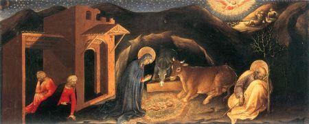 Natale del Signore - Senza di Lui noi non siamo, siamo solo delle manifestazioni apparenti, delle illusioni.