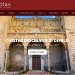 Nuovo Portale Web della Caritas della nostra Diocesi