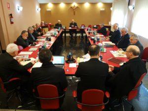 Conclusi i lavori della sessione invernale delle Conferenza Episcopale Siciliana