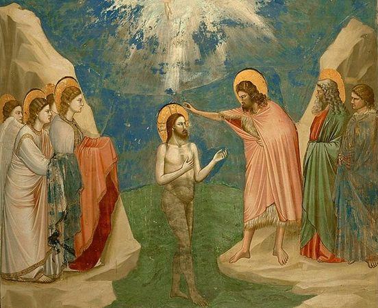 Battesimo del Signore - Come al Giordano, quando lo Spirito Santo scende su di noi nel Battesimo, una voce penetra nel nostro spirito e attesta che Dio è nostro Padre. Non ci imporrà di crederlo, ma ce lo proporrà come l'intuizione più autentica di noi stessi.