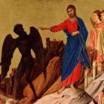 I Domenica di Quaresima - Gesù  ripercorre, nella forza dello Spirito, il cammino faticoso dell'umanità per redimerla.