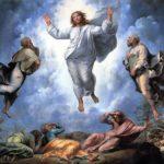 II Domenica di Quaresima -  Dio non dobbiamo cercarlo né sul Calvario, né sul Tabor, né sul monte Moria, in quanto Dio è nella valle dell'umana sofferenza, là dove si entra per amore.