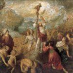 IV Domenica di Quaresima - Credere che Gesù è lo strumento eletto da Dio per la nostra salvezza è l'unico modo per  con-regnare, con-risorgere con Lui.
