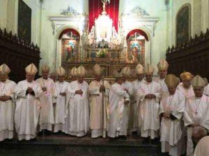 Conclusi i lavori della sessione primaverile della Conferenza Episcopale Siciliana