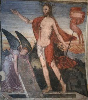 Pasqua di risurrezione: gli annunci di Dio sono sempre sorprese, perché il nostro Dio è il Dio delle sorprese..