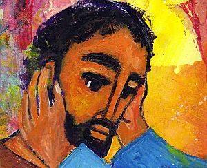 XXIII Dom del T.O. - La fede ci fa udire cose che lo spettro percettivo del nostro orecchio normale non saprebbe ascoltare.