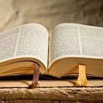 """Lettura continua del libro """" Pregare la Parola"""" ( Primo Capitolo)"""