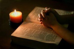 """Lettura continua del libro """" Pregare la Parola"""" (Quinto Capitolo -B)"""