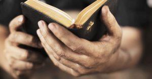 """Lettura continua del libro """" Pregare la Parola"""" (Quinto Capitolo -C)"""