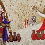 II Domenica del T.O. -  La manifestazione della gloria di Cristo passa attraverso la madre.