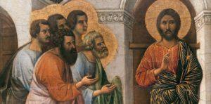 IV  DOMENICA DEL T.O.  -  Persecuzione e  sconfitta non possono arrestare il cammino e la fecondità della azione profetica di Gesù