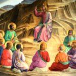 VI Domenica del T.O. - E' benedetto l'uomo che confida nel Signore  .. che abbandona l'effimero.. che si fa povero con i poveri