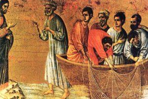 V Domenica del T.O. - Gesù ci libera dalla delusione e dallo scoraggiamento e ci apre a diventare testimoni della sua parola.