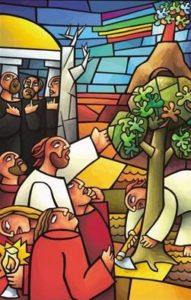 III Domenica di Quaresima - Dio è paziente con gli uomini perché li ama: e chi ama «comprende, spera, dà fiducia, non abbandona, non taglia i ponti, sa perdonare». Ecco «lo stile di Dio»