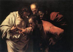 II Domenica di Pasqua - L'evento della fede è sempre il dono di credere alla Parola che viene annunciata.