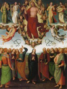 Ascensione del Signore - Con Gesù l'uomo ritorna nel cuore di Dio
