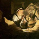 XVIII Domenica del T.O. - L'AMORE  che Cristo ci ha donato è la fonte della vera felicità, mentre la ricerca smisurata dei beni materiali è spesso sorgente di inquietudine!