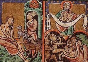 XXVI Domenica del T.O. - Il Signore ci chiede non  di diffondere la paura dell'inferno, dell'al di là ... ma di diffondere la volontà di abolire l'inferno di qua.
