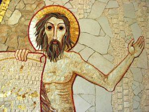 III  DOMENICA DI AVVENTO - Il più piccolo del Regno di Dio è il povero, che non ha nemmeno dignità morale, che non è un Giovanni Battista, non rispetta nemmeno tutti i comandamenti che però attende, cosciente di sé e della sua miseria.