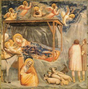 Natale - Dio continua ad amare ogni uomo, anche il peggiore.