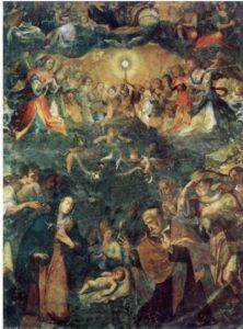 II Domenica dopo Natale - La PAROLA che era fuori dal tempo si è fatta fragile e mortale