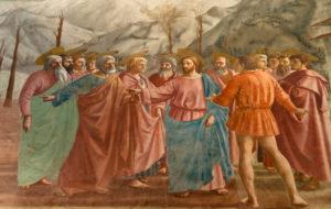 VI Domenica del T.O. - La morale evangelica è la morale della coscienza.