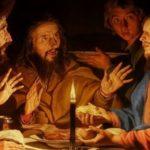 V Domenica del T.O.  - La Croce del Signore è insieme punto di contatto col Dio che non conosciamo e punto di contatto con l'uomo nel suo radicale isolamento, nella sua estraneità storica