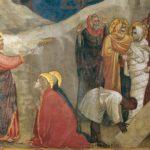 V DOMENICA DI QUARESIMA - Il Signore non risuscita i morti, ma dona ai vivi una vita capace di superare la morte.