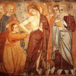 II DOMENICA DI PASQUA - La prova della fede è anche nel non vedere chi si ama