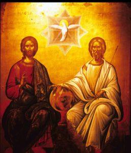 V Domenica di Pasqua - Nello scandalo della Croce la traccia per una vera sequela.