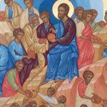 XII  DOMENICA DEL T.O  - Il Padre si prende cura di noi, perché grande è il nostro valore ai suoi occhi.