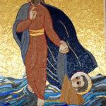 XIX Domenica del T.O. - Chi crede nella parola del Cristo, chi crede nelle sue promesse messianiche, si muove anche sulle acque: l'impossibile diventa reale.
