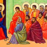 XXIII Domenica del T.O. -  Noi non siamo una comunità riconciliante perché in noi non ha avuto adeguata signoria la Parola del Signore. Hanno signoria altre parole.